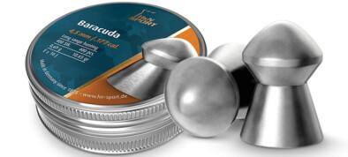 H&N BARACUDA 4.5mm/400pcs