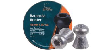 H&N Baracuda Hunter 4.5mm