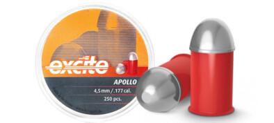 H&N Excite Apollo 4.5mm