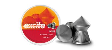 H&N EXCITE SPIKE 4.50mm