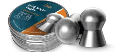H&N FIELD TARGET TROPHY 4.52mm
