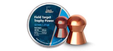 FIELD TARGET TROPHY POWER 5.5mm