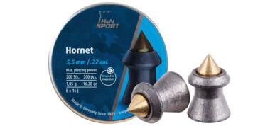 H&N Hornet 5.5mm