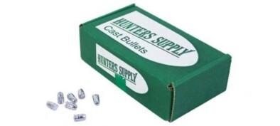 Βολίδες Hunters Supply BULLETS 6.35mm/100