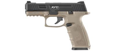 Airsoft ICS XFG Dual Tone 6mm