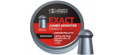 JUMBO MONSTER Redesigned 5.52mm