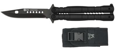 K25 BT Titanium Coated Black (02131)