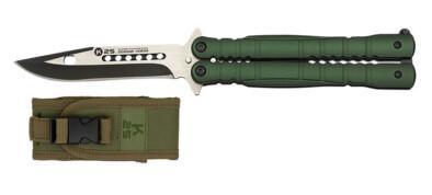 K25 BT Titanium Coated Green (02130)