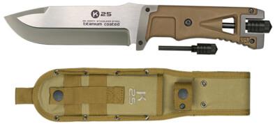 K25 Tactical Coyote Firestarter (32071)