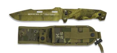 K25 Mohican III Camo (31997)
