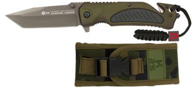 K25 Tactical Pocket Knife (19580)