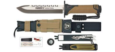 K25 THUNDER II Coyote ENERGY (32133)