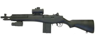 Airsoft M 14 SOCOM AEG 6mm