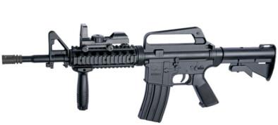 Airsoft ARMALITE M15 A1 CARBINE 6mm