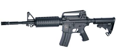 Airsoft AEG M15A4 Carbine 6mm (ASG)