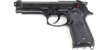 Airsoft ASG M9 6mm