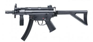 Heckler & Koch MP5K PDW 4.5mm