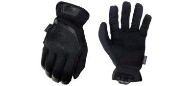 MECHANIX FASTFIT Covert Black (FFTAB-55)