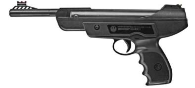 UMAREX Ruger Mark I 4.5mm