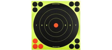 BIRCHWOOD CASEY Shoot.N.C (60 Τεμάχια)