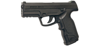 ASG STEYR M9A1 CO2 6mm