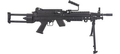 Airsoft M249 PARA BK Sports Line