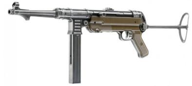 MP GERMAN LEGACY 4.5mm FULL AUTO