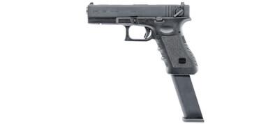 UMAREX GLOCK 18C 6mm