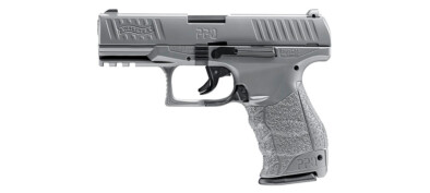 Umarex Walther PPQ HME Grey 6mm