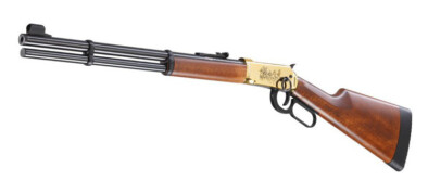 Walther Lever Action Wells Fargo 4.5mm