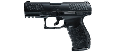 Umarex Walther PPQ HME 6mm