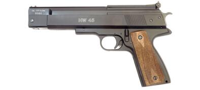 Weihrauch HW45 4.5mm