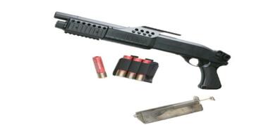 Airsoft Franchi Tactical 6mm