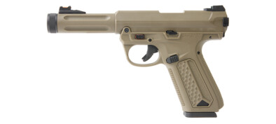 Action Army AAP01 ASSASSIN FDE 6mm