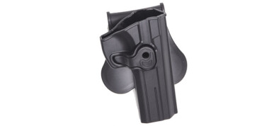 ASG CZ SP01 Shadow Polymer Holster