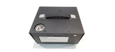 ARTEMIS K30 PCP Electric Air Compressor