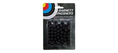 BARNETT Trainer Slingshot Ammo 100pcs
