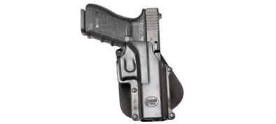FOBUS Pistol Holster (GLOCK 17-20-21)