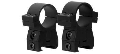 FX NO LIMIT 30mm (WEAVER)