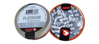 Gamo PLATINUM 5.5mm/75pcs