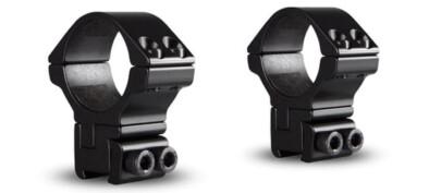 Δαχτυλίδια HAWKE 30mm (9-11mm)