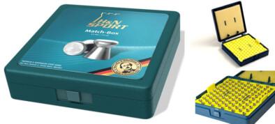 Match Box 4.5mm