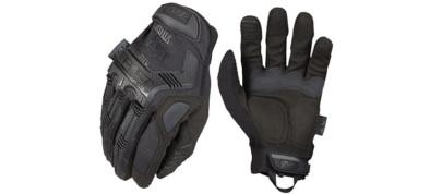 Γάντια Mechanix MPact Covert Black