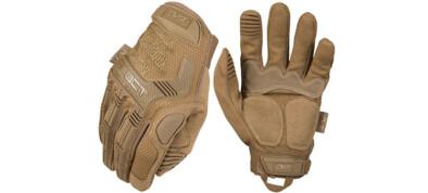 Γάντια Mechanix MPact Covert Coyote