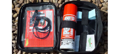 NAPIER Cleaning Kit 4.5mm 5.5mm 6.35mm