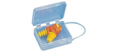 Ωτοασπίδες ALPIN σε πλαστικό κουτάκι