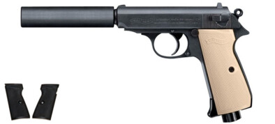PPK/S CLASSIC EDITION 4.5mm