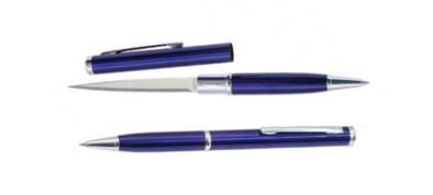 Στυλός - Μαχαίρι (Blue)