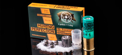HUNTING PERFECTION 6+1 ΑΠΛΟ 12/70