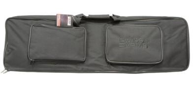 Θήκη SWISS ARMS Black 120x30cm